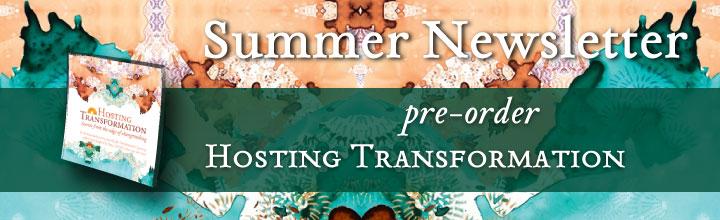 Summer Newsletter: Artmonks Move to America