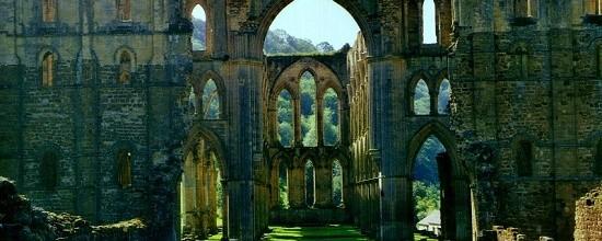 Envisioning Art Monastic Architecture