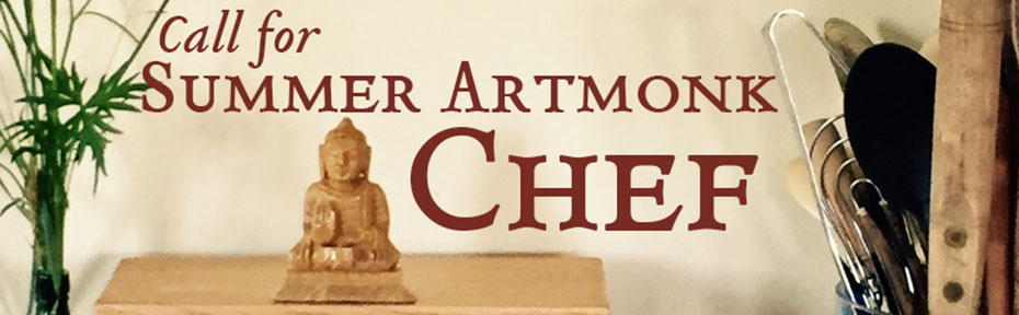 Call for Artmonk Chef
