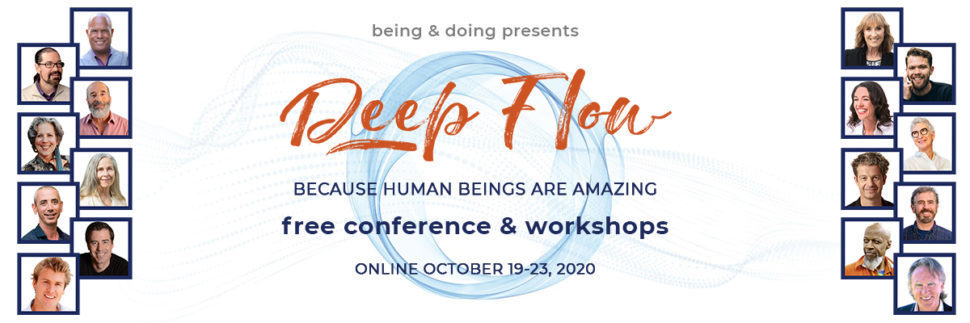 Hosting the Muse: Deep Flow Conference, free online