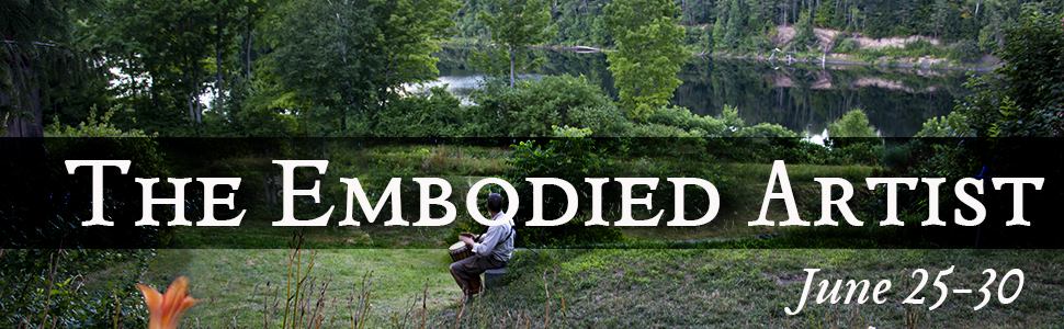 The Embodied Artist