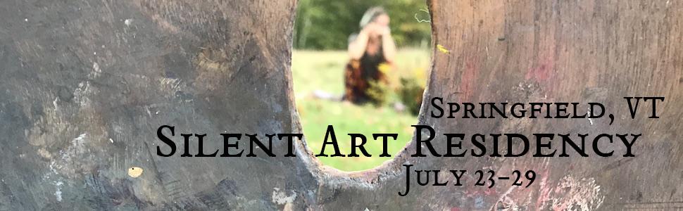 Silent Art Residency