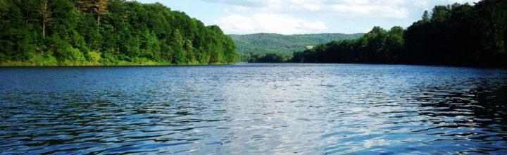 Vermont is Paradise