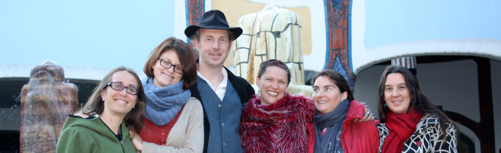 Erasmus+ awards the Art Monastery $54,000!