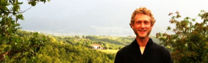 A Day in the Life of an Artmonk: Raphael Sacks on Day 8 of the 90-Day Retreat