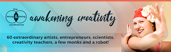 Awakening Creativity free online conference