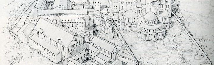 Creating an Art Monastery