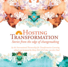Hosting Transformation: The Book