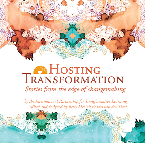 Hosting Transformation, front cover